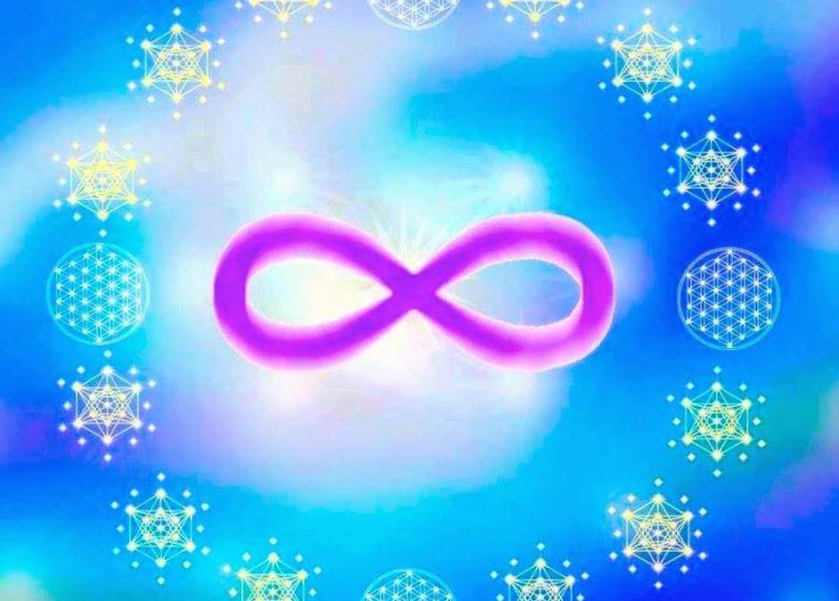 El sagrado femenino…, Es posible acceder a todos los posibles…