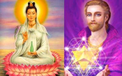 La ley del karma y la retribución.