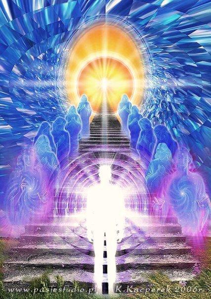 El nuevo ser humano, la nueva realidad.